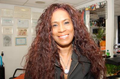 Denise Martina